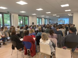 """B.E.Ni-Expert*innen-Forum"" in Hannover am 29.04.2019"